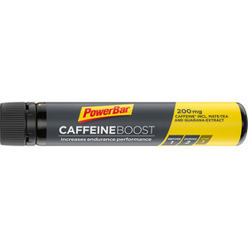 PowerBar Caffeine Boost 20 x 25ml